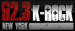 WXRK-FM 92-3 K-Rock 2007