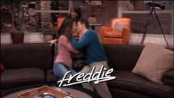 Freddie titlecard