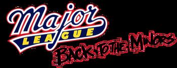 Major-league-back-to-the-minors-movie-logo