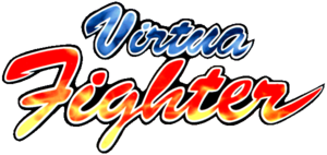 Virtua fighters