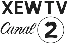 Archivo:XEW TV Canal 2 1950 logo.png