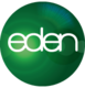 Eden circle logo 2009