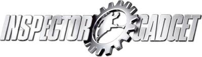 Inspector Gadget Logo2