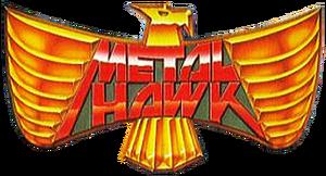 Metal hawk logo by ringostarr39-d7xfrn2
