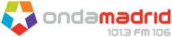 Onda Madrid logo 2006