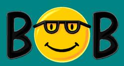 Microsoft Bob logo