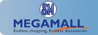 SM Megamall logo 3