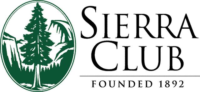 File:Sierra Club logo.png