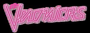The Veronicas logo