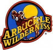 Arbuckle-wilderness