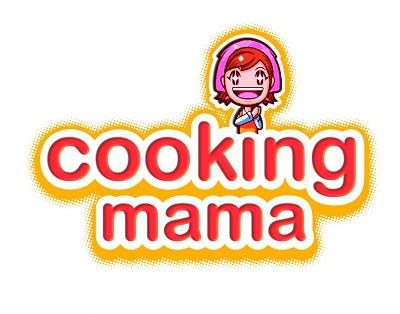 Cooking mama logo