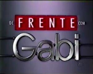 De Frente com Gabi (2002-2004)