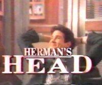 Hermansheadlogo