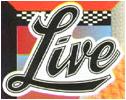 Live band logo4
