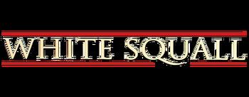 White-squall-movie-logo