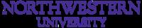 500px-Northwestern University Wordmark svg