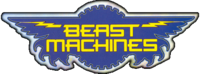 Beast Machines logo