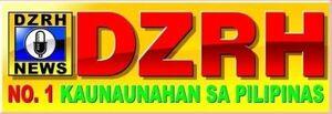 DZRH station logo 001