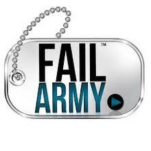 FailArmy logo