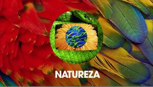 Globo Natureza 2014