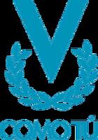 Logo de venevision - como tu 2012