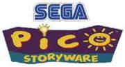 Sega pico system logo