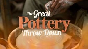The Great Pottery Thorw Down Alt