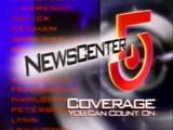 WCVB NewsCenter 5 1999