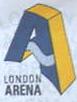 London Arena 1989