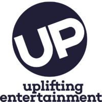 UpTV new logo December 2014