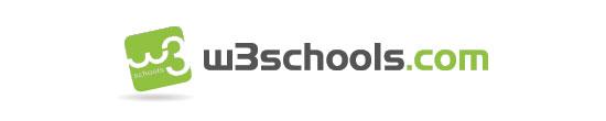 W3schools-logo