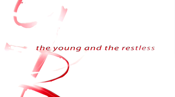 The Young And The Restless Logo File