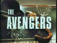 Avengers 1967