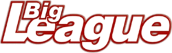 Big League Magazine Logo