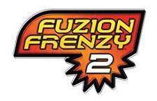 Fuzion frenzy 2 logo