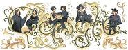Google Alessandro Manzoni's 227th Birthday