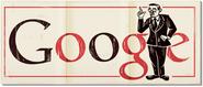 Google Jean-Paul Sartre's 105th Birthday