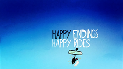 Happy Endings Happy Rides