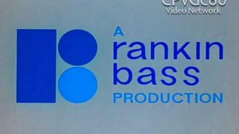 Rankin Bass Productions (1980)