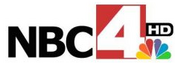 WCMH HD logo