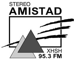 XHSH-FM 1990-1992