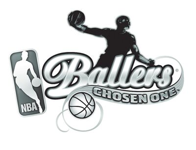 Baller co player logo