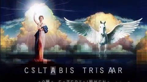 Columbia Tristar Home Entertainment (2001) 5.1 Surround Mix