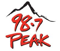 KPKX 98.7 The Peak