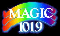 Magic 101.9 WLMG