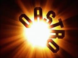 O Astro 2011 teaser
