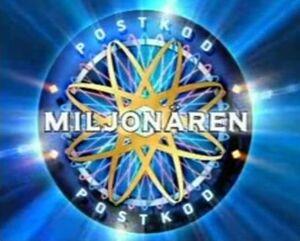 Old titles of Postkodmiljonaeren