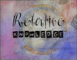 Relative Knowledge