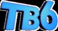TV6 2 3D Blue