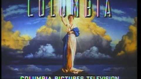 "Columbia Pictures Television Logo (1992) ""Variant"""